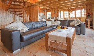 lovely Chalet Rosablanche